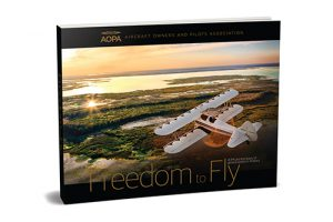 AOPA Freedom to Flyedit