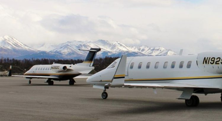 Alaska Guardian Flights