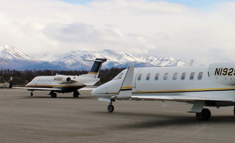 Alaska Guardian Flights