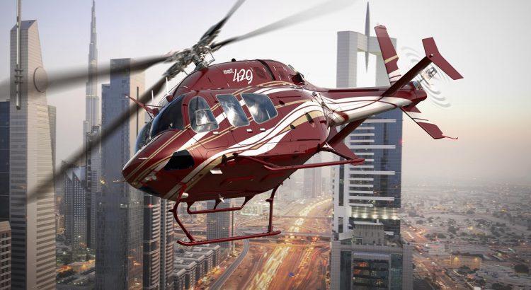 Bell 429S