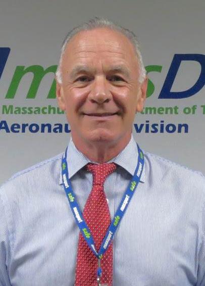 New Massachusetts Aviation Director Named – State Aviation