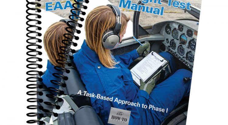 EAA FlightTestManual_cover 2018-10