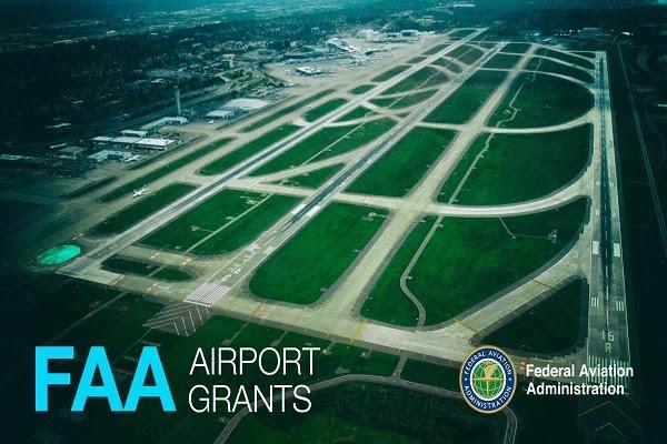 FAA Grants 2