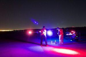 FAA UAS Detection