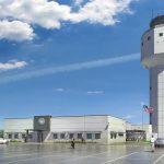 Greensboro FAA Tower
