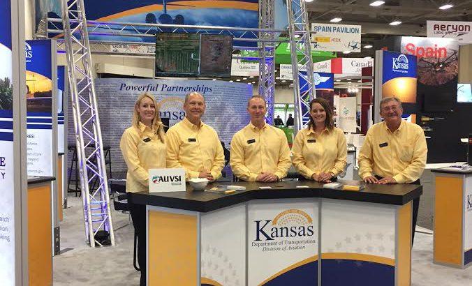 Kansas team