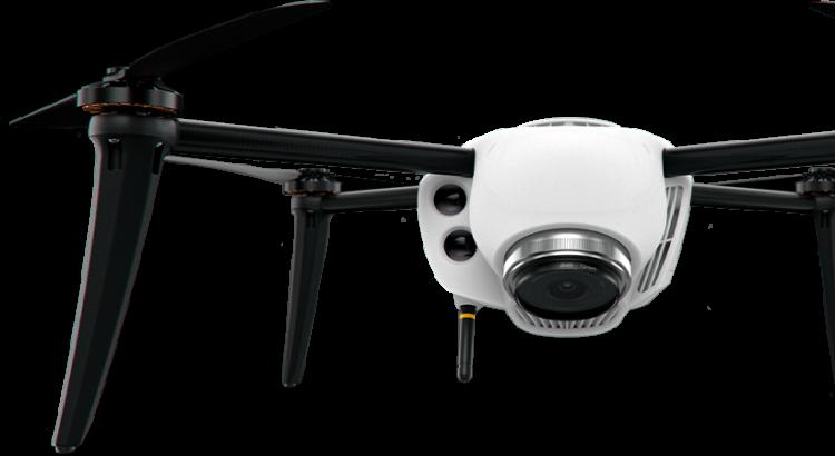 Kespry drone