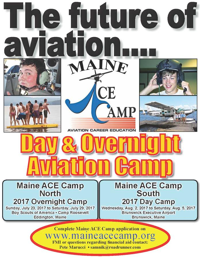Maine ACE Camp