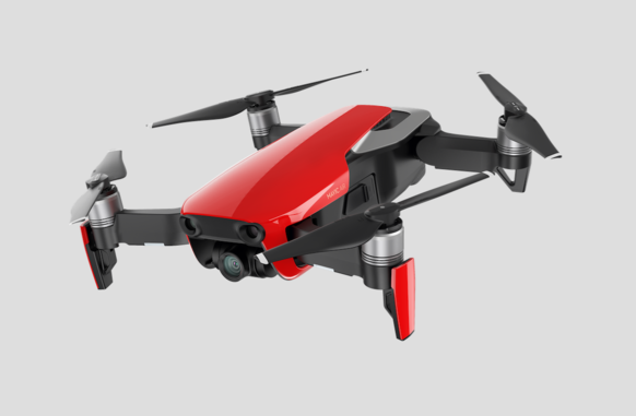 Mavic Red
