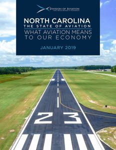 North Carolina: The State of Aviation