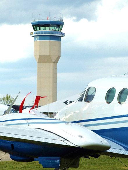 Eaa Faa Reach Agreement On Airventure Atc Costs State Aviation