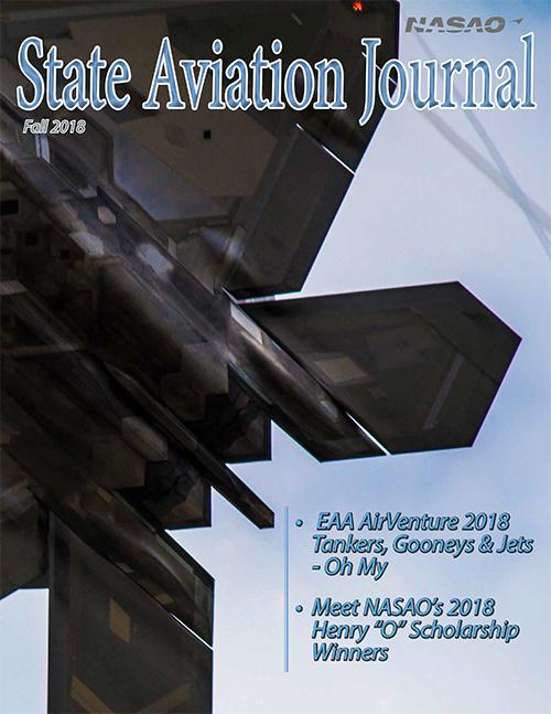 SAJ Fall 2018 Cover