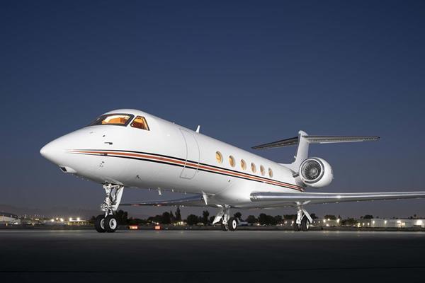 Silver Air 2