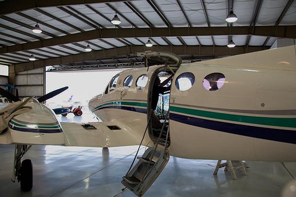 Southern Avionics 2