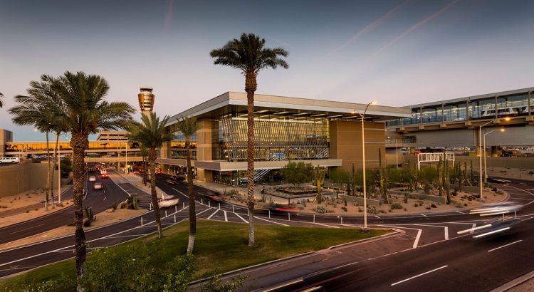 Terminal 3 looking eastedit