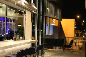 Volanti Restaurant & Lounge