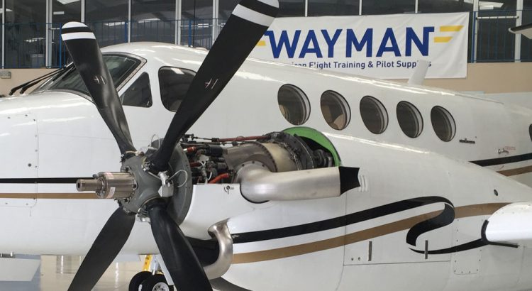 Wayman-King-Air