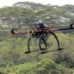 drone FAA announcmeent