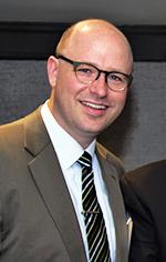 Chad Budreau