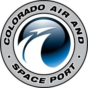 Colorado Air and Space Port will serve as America's hub for commercial space transportation, research, and development. (PRNewsfoto/Adams County Economic Developme)