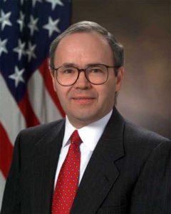 Charles Huettner