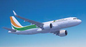 Ivory Coast Airline