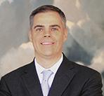 President and CEO John Brogan