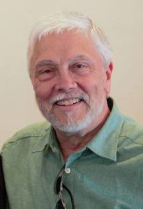 Kim J Stevens, SAJ Publisher