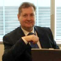 Michael W. Hohm