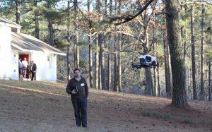 NC Droneedit