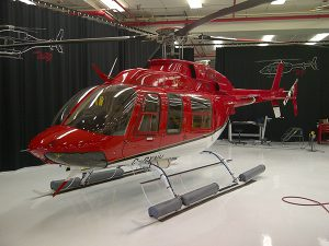 NewfoundlandHelicoptersedit