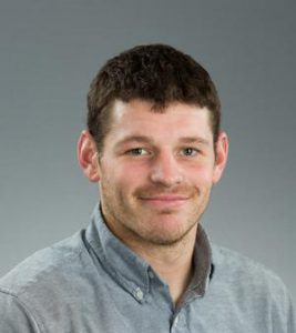Nick Parsons