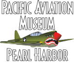 Pacific Museum logo