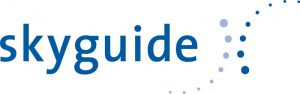 skyguide logo (PRNewsfoto/AirMap)